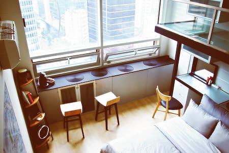 HG House / Myeong-dong - Myeongdong, Jongno-gu - Apartment
