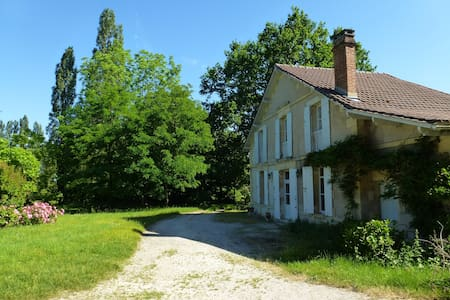 family house  - Dům