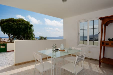Apartment La Lapa with Seaviews! - Punta Mujeres - Appartement