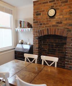Cosy double in a fantastic location