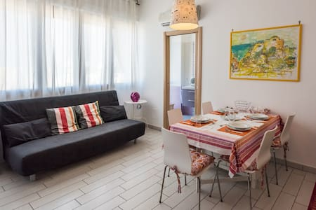 APPARTAMENTO B GALLIPOLI CENTRO - Gallipoli - Apartment
