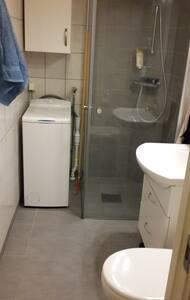 Very modest room/apartment - Kirkenes - Lejlighed