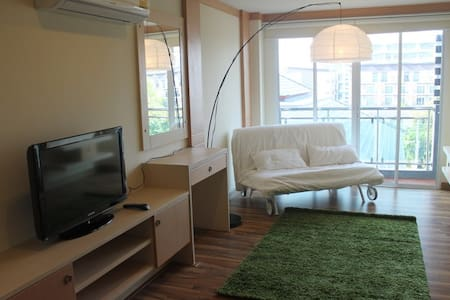 Appartment in Bangsaen