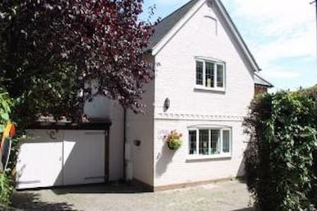 New Forest - charming cottage - House