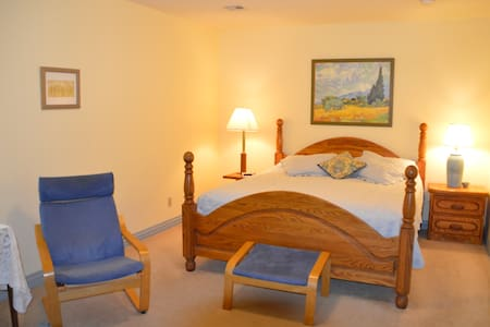 Cozy B&B minutes from Zion Park (O) - Bed & Breakfast