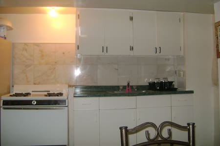 1 Bedroom Apt - Close to JFK & City - Brooklyn - Appartamento