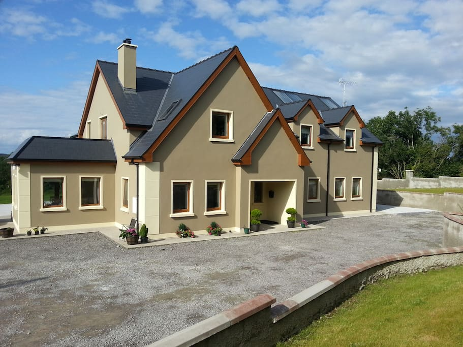 B&B Ballyshannon, Co Donegal (ref1)
