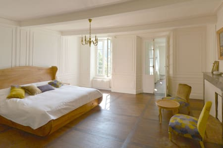Chambre Lydia - Bed & Breakfast