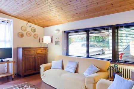 La Rosa - Charming apartment - Wohnung
