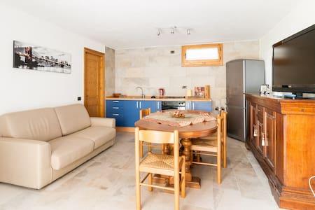Appartamento in chalet. - Cunardo - Wohnung