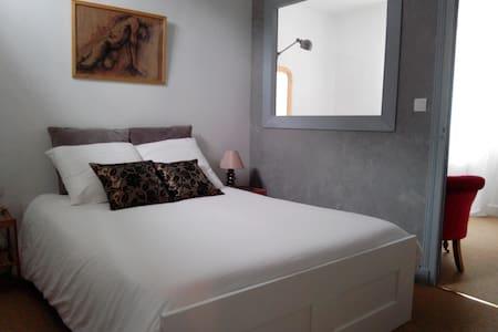 Appartement tout confort, terrasse - Apartment