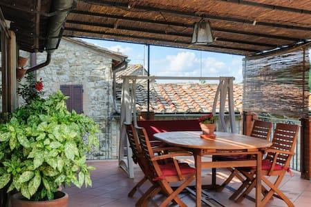 Casa Selvolini - Chianti Classico