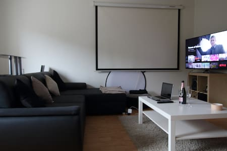 LOFT TYPE APARTMENT - Esch-sur-Alzette