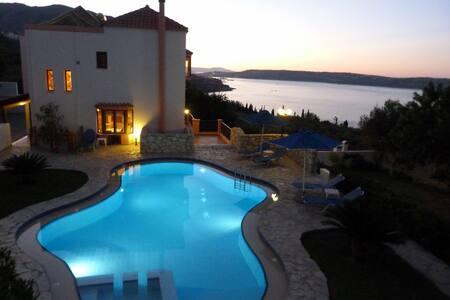 Villa Amalia - Relax & Enjoy - Villa