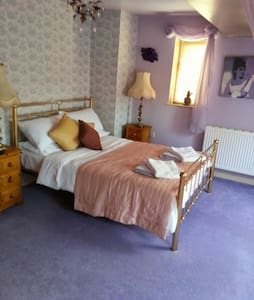 Cosy room with En-suite facilities - Bed & Breakfast