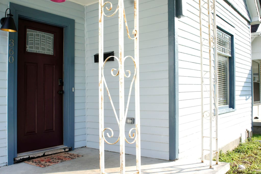 Charming 4 Bedroom in Downtown Lex