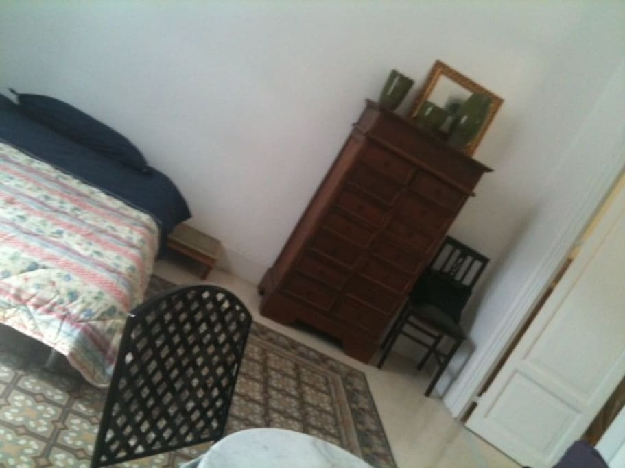 Beauty&Sure Room in Palermo centre