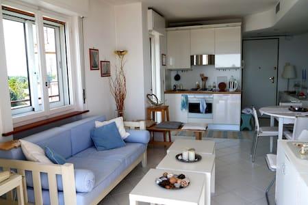 New Loft in Grado - Grado Pineta - Leilighet
