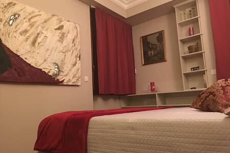 Stupendo monolocale vicinissimo al centro città - Lugano - Apartment