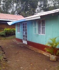 Rhodes Place Nairobi Hakuna Matata  - Ház