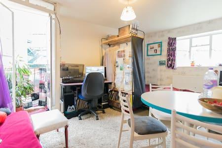 Cosy Studio flat Hoxton, Shoreditch