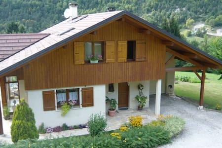 Maison en pleine campagne - Guesthouse