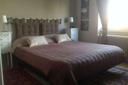 Chambres chez l'habitant - Cour-sur-Loire