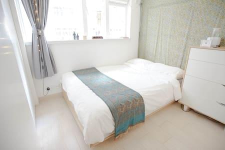 Cozy 2 Bd Room Apt. in heart of HK! - Hongkong - Wohnung