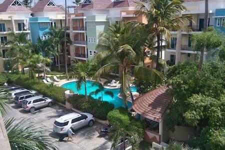 Penthouse close to the beach - Punta Cana - Wohnung