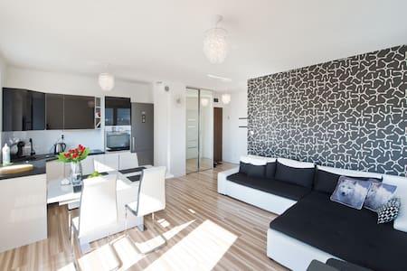 Apartament Wanessa - Gdańsk - Lägenhet