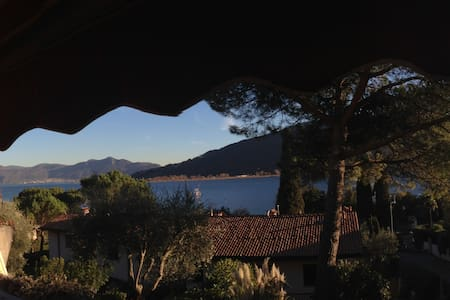 House on Lake Iseo - Sarnico