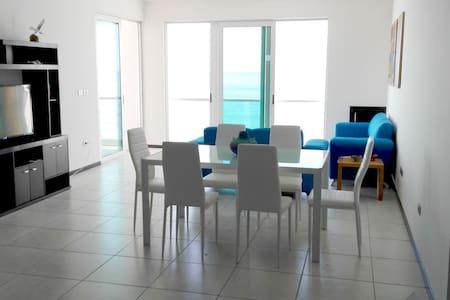 12th floor Oceanview heaven in Mazatlán! - Mazatlán - Apartament