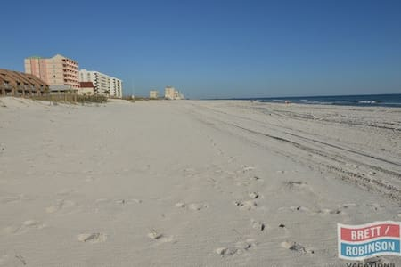 Phoenix All Suites West Hotel - - Gulf Shores - Lyxvåning