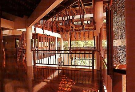 Villa Sri Ananda - Guest Suite I - Kuala Lumpur - Villa