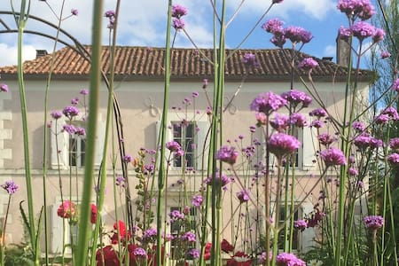 La Maison Rose Bed & Breakfast (Bedroom 2) - Mouzon - Bed & Breakfast