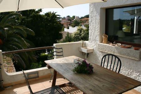 Appartamento in villa indipendente - Hus