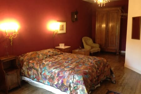 Ancien Convent - Bed & Breakfast