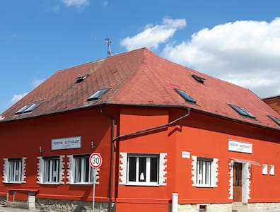 Penzion-Restaurant U Kasků - Bakov nad Jizerou