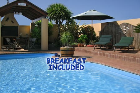 Avenues Guesthouse - Mossel Bay
