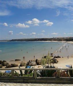 CASA  Praia do Baleal - Casa