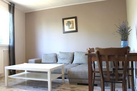 T2 - Joli Appartement - Minimes - Toulouse - Huoneisto