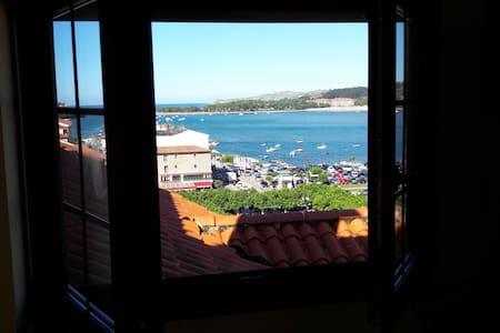 Apartamento con espectacular vista - Huoneisto