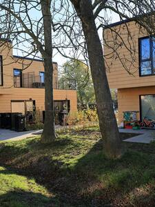 Home 100 kvm from nov. 2015 - Albertslund - Casa
