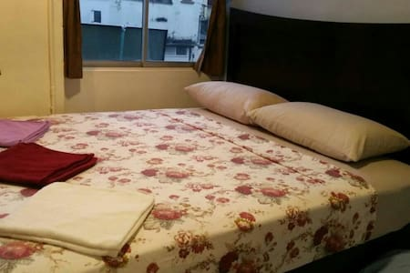 Double Room - Byt