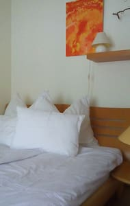 Cosy flat, close to the danube and city center - Vienna