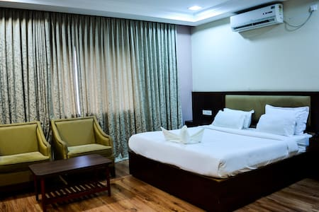 Suite Room - HSR Layout - Bengaluru - Bed & Breakfast