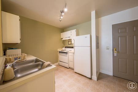 Charming 1BR Downtown Walk to Beale - Apartment