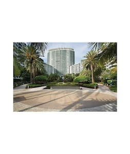 0/1, Condo, Bay Resort - Miami Beach - Appartement