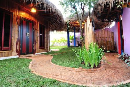 Reewa Waree Jacuzzi Villa - Tambon Wang Katha