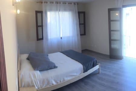 Precioso apartamento en Estellencs - Estellencs